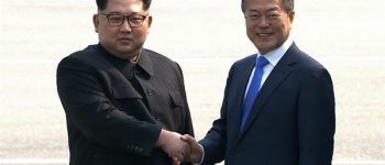 سران دو کره احتمالا تفاهم نامه رژیم دائمی صلح امضا کنند