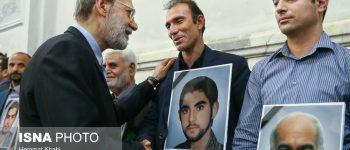 تصاویر) + مراسم بزرگداشت شهدای اتفاق تروریستی مجلس (