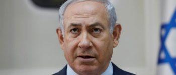 برابر تمام دنیا هم میایستیم / نتانیاهو